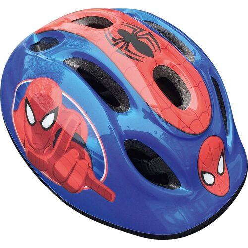 STAMP Kinderfahrradhelm »Spider-Man Fahrradhelm, Gr. S 53-56 cm«
