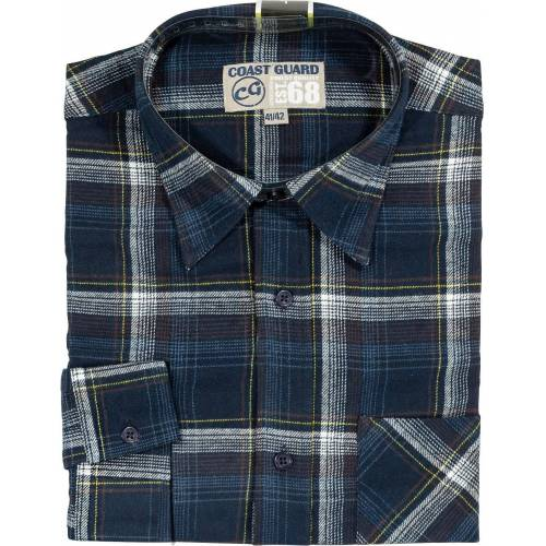 Flanellhemd »81032-7400 Flanell«
