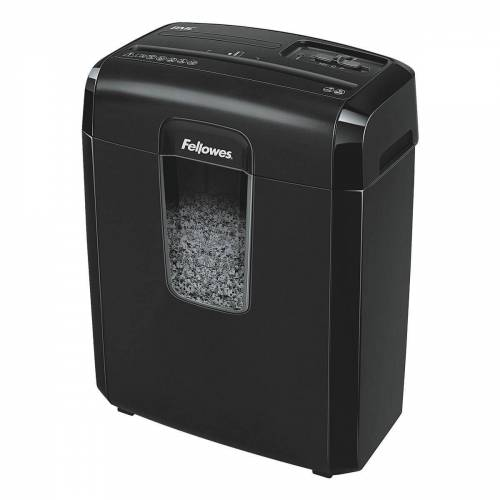 Fellowes Aktenvernichter »8MC«