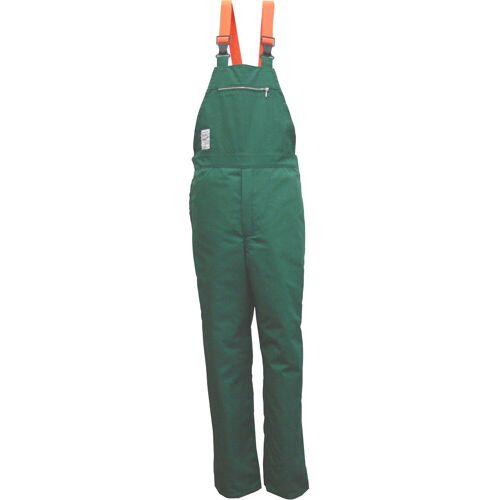 Latzhose, grün