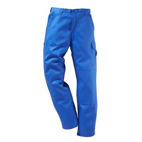 Kübler Arbeitshose »Quality-Dress«, blau