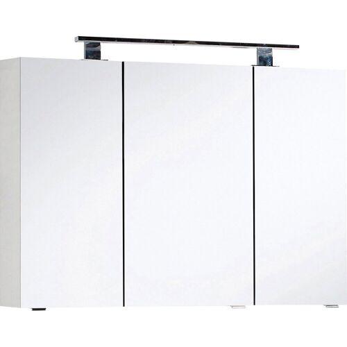 MARLIN Spiegelschrank »3400 Basic« Breite 100 cm