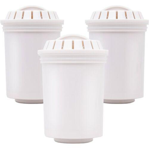 Philips Wasserfilter AWP201, Zubehör für Passend für alle Wasserfilterkaraffen