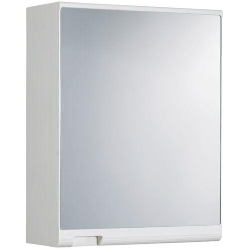 jokey Sieper Spiegelschrank »Kosmetikschrank«, Breite 35 cm, weiß