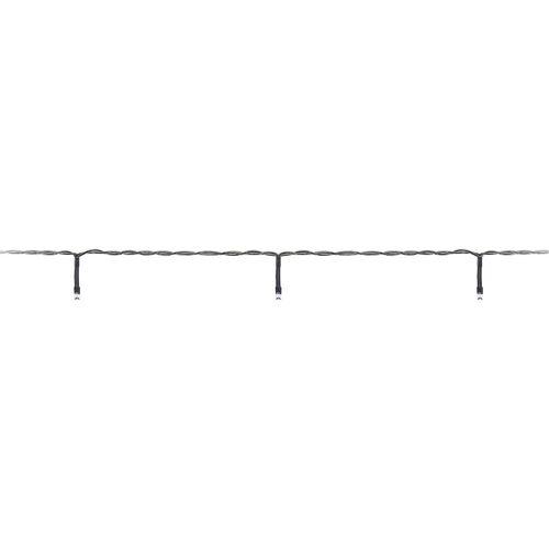 Koopmann Lichterkette »Solar-Lichterkette mit 100 LED's, 10 m, bunt«