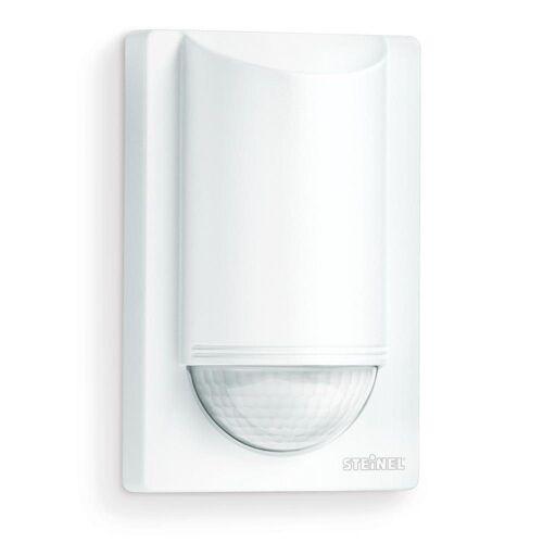 steinel »Bewegungsmelder IS 2180 ECO Weiß, Passiv Infrarot, 2 m optimale Montagehöhe, 180 ° Erfassungswinkel, IP54« Bewegungsmelder