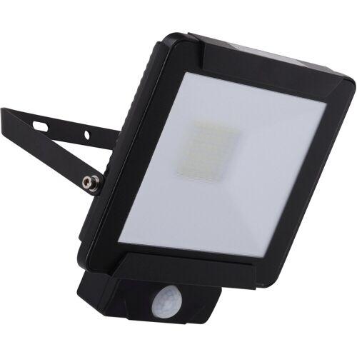 näve LED Außen-Wandleuchte »STRAHLER«