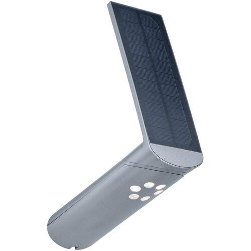 Paulmann LED Außen-Wandleuchte »Ilias«, Solar, mit Bewegungsmelder