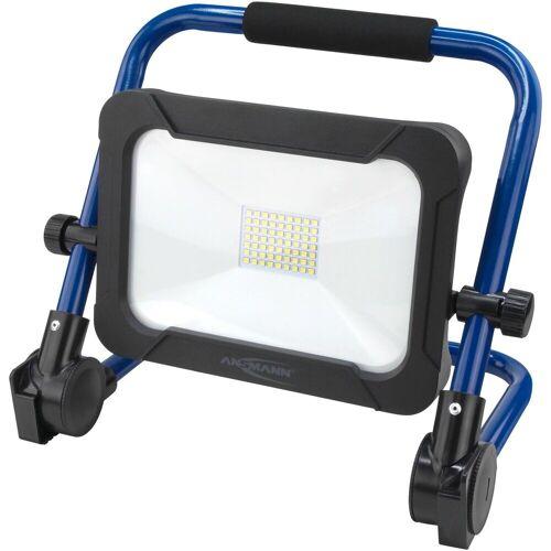 Ansmann Taschenlampe »LED-Strahler FL2400R«