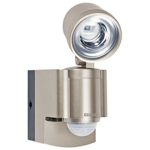 GEV LED-Strahler »LLL 14800«, champagnerfarben