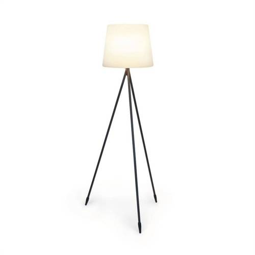 blumfeldt Gartenleuchte »Moody STX Lampe IP65 PE-Lampenschirm E27 max.25W«