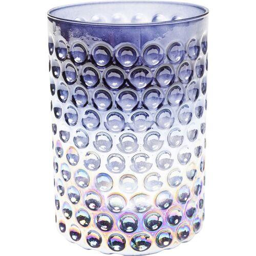 KARE Kerzenständer »Windlicht Iris Dots 13cm«