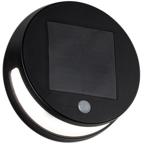 Paulmann LED Außen-Wandleuchte »Helena«, Solar, mit Bewegungsmelder