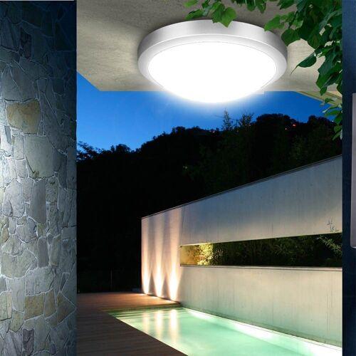 Licht-Trend LED Außen-Wandleuchte »Acca LED für Innen und Aussen«