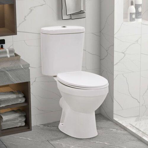 vidaXL WC-Aufstehhilfe