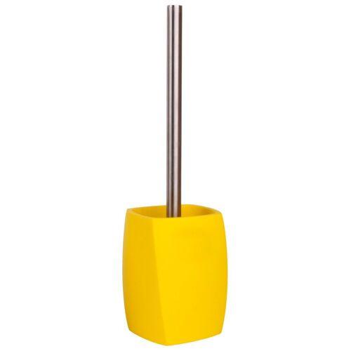Sanilo WC-Bürstengarnitur »Wave«, gelb