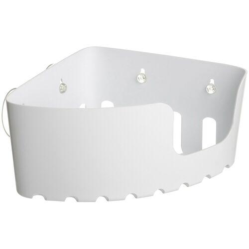 Sanotechnik Korb, weiß