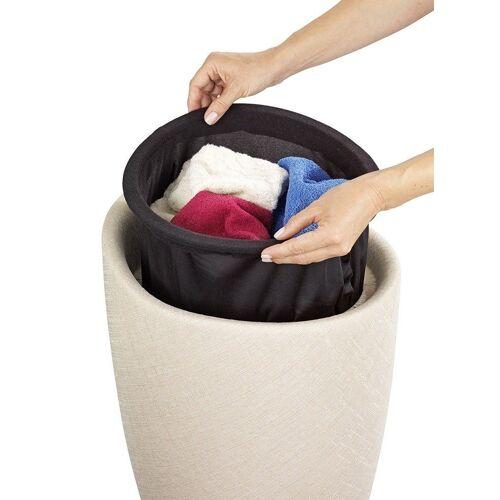 WENKO Wäschekorb
