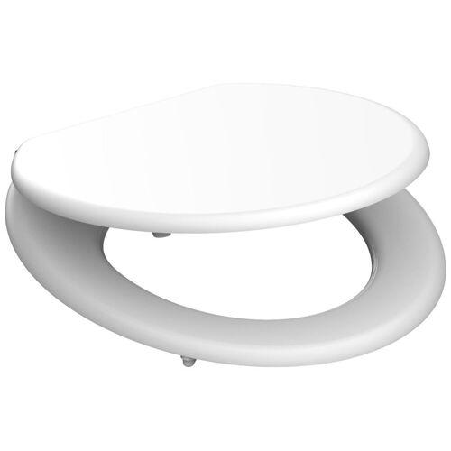 Schütte WC-Sitz »MDF WC- Sitz mit Holzkern«