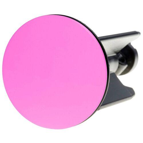 Sanilo Stöpsel für Waschbecken, Ø 4 cm, pink
