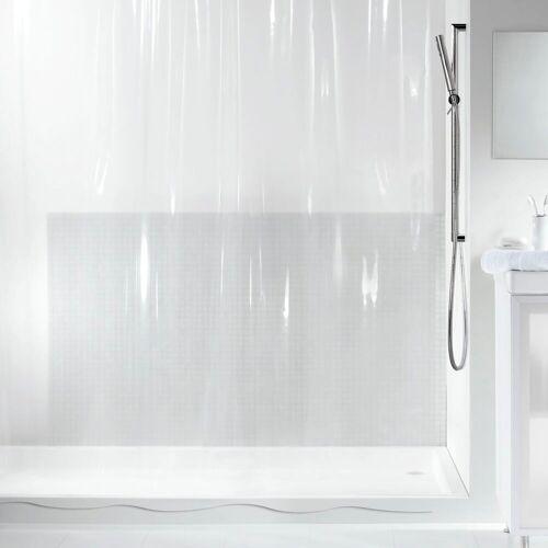 spirella Duschvorhang »Transparent« Breite 180 cm
