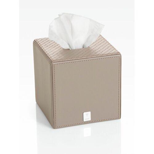 Joop! Papiertuchbox »BATHLINE«, grau