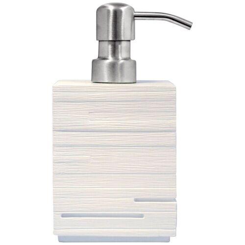 Seifenspender »Brick«, 430 ml, weiß