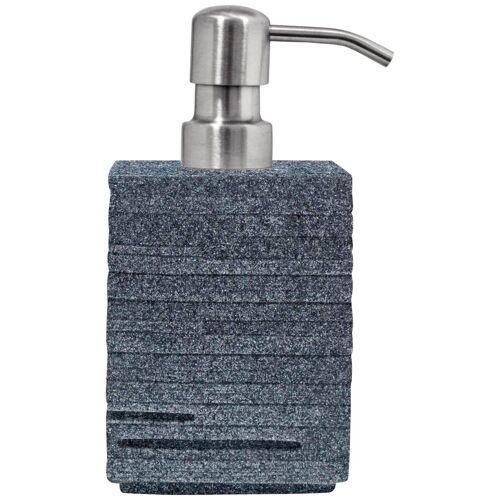Seifenspender »Brick«, 430 ml, grau