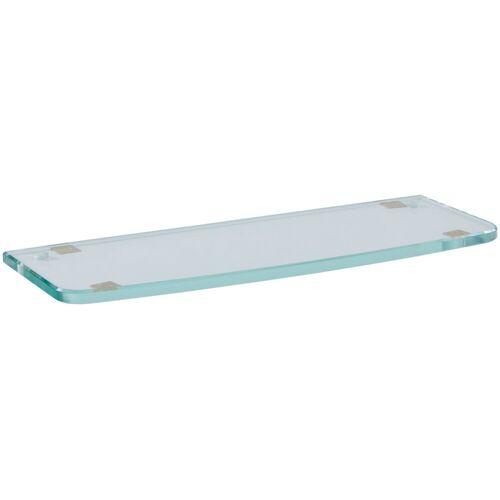 Keuco Wandregal »Elegance«, Kristallglas-Platte lose 360 x 131 x 10 mm