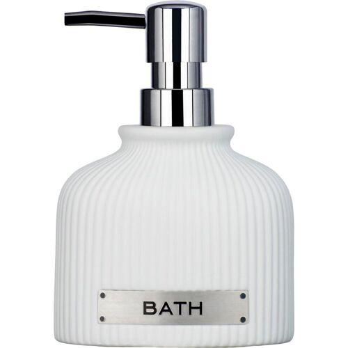 WENKO Seifenspender »Bath«