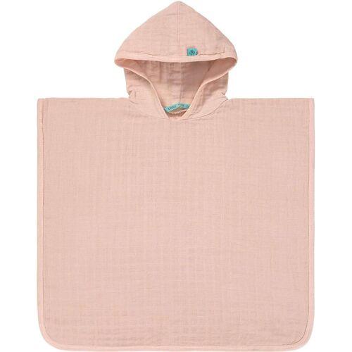 Lässig Badeponcho »Badeponcho, light pink«, , hellrosa