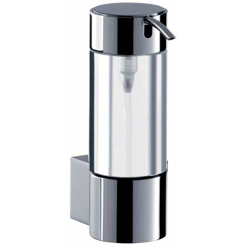 Emco Seifenspender »System 2«, Kristallglas klar