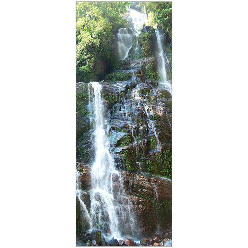 MySpotti Spritzschutz »fresh F1 Cliff«, 100 x 255 cm