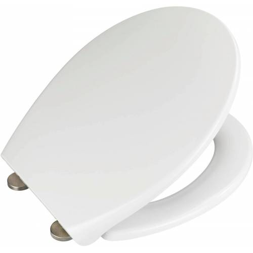 WENKO WC-Sitz »Delos Family«, Softclose / Kindersitz / Kinderbrille