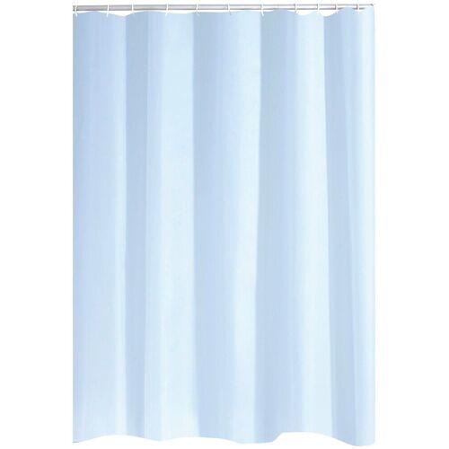 Duschvorhang »Standard« Breite 240 cm, ca. 240 x 180 cm, weiß