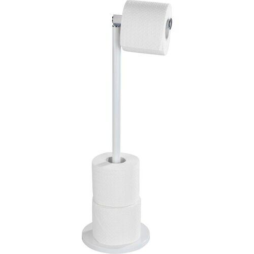 WENKO Toilettenpapierhalter, stehend