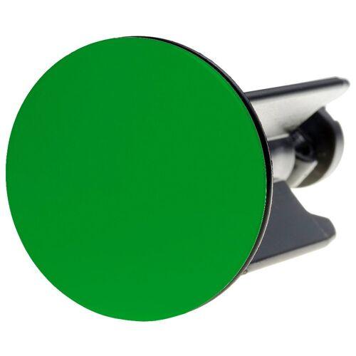 Sanilo Stöpsel für Waschbecken, Ø 4 cm, grün