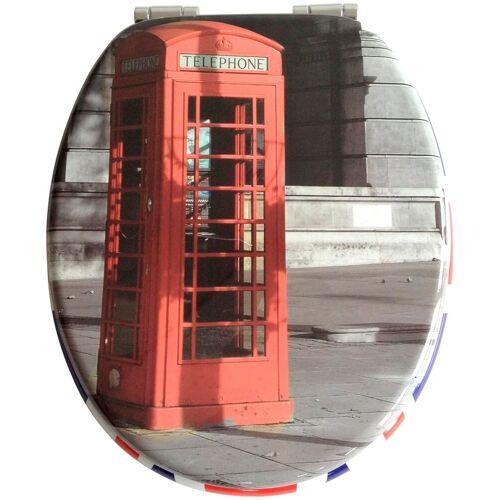 ADOB WC-Sitz »Telephone«