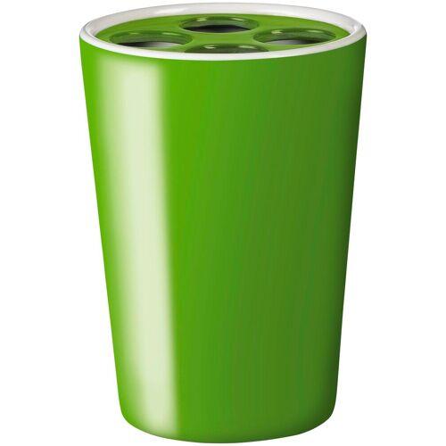 RIDDER Zahnbürstenhalter »Fashion«, grün