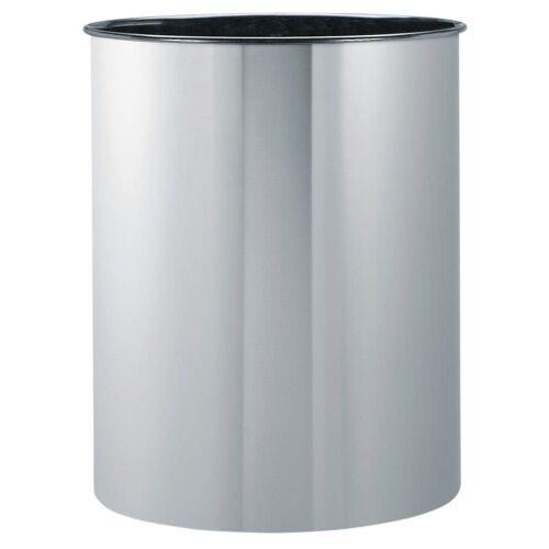 Brabantia Papierkorb »Matt Steel 15 L«