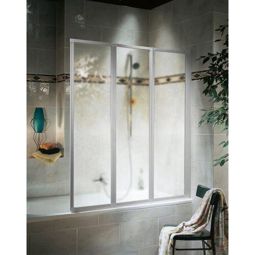 Schulte Badewannenaufsatz »3-tlg.«, (3 tlg)