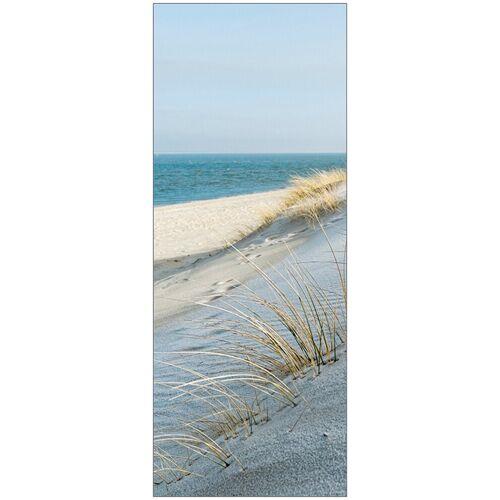 MySpotti Spritzschutz »fresh F1 Sea Coast«, 100 x 255 cm