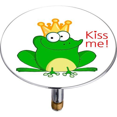WENKO Stöpsel »Froggy«, PLUGGY XXL