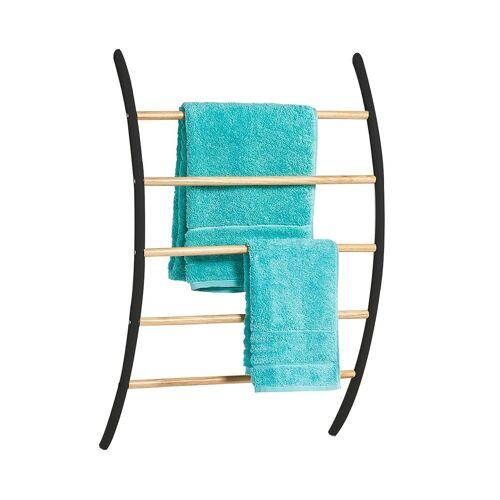 HTI-Line Handtuchhalter »Handtuchhalter Bambus«