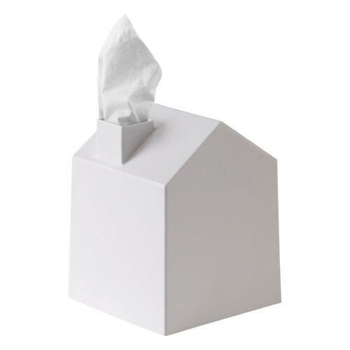 Umbra Feuchttücherbox »Casa Weiß«