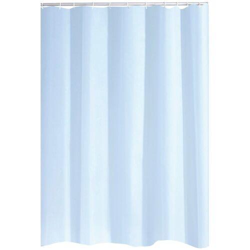 Duschvorhang »Standard« Breite 120 cm, ca. 120 x 200 cm, weiß