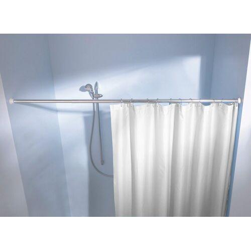 Kleine Wolke Duschstange »Federstange«, Breite 125 - 220 cm, weiß
