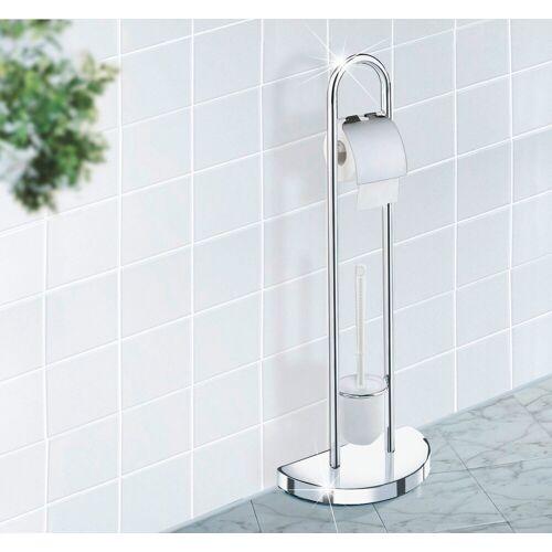 WENKO WC-Garnitur »Raumwunder«,