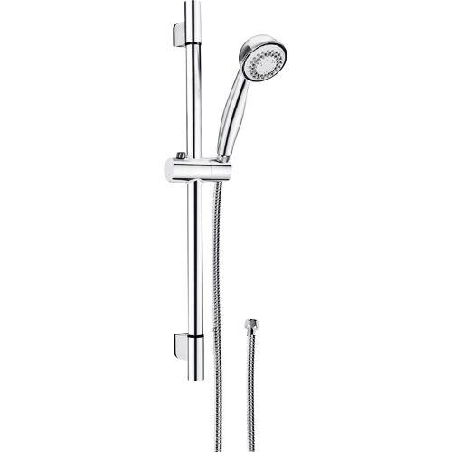 CORNAT Set: Duschsystem »ARIELLI«, Kopfdurchmesser: 76,8 mm