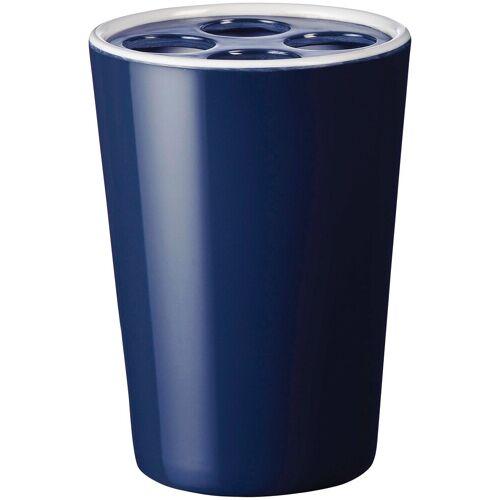 RIDDER Zahnbürstenhalter »Fashion«, blau